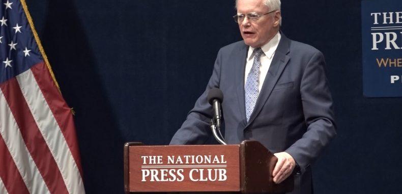 جيفري: سنقف بوجه كل محاولات تعويم الأسد والتطبيع معه