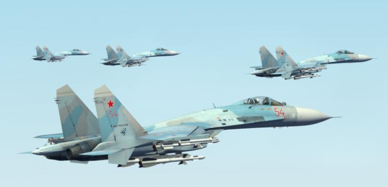 شويغو: اختبرنا 316 نموذجاً للأسلحة الروسية الحديثة في سوريا