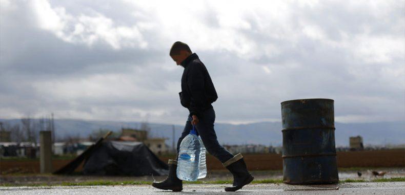 أرقام جديدة لتوزع اللاجئين السوريين في بلدان اللجوء