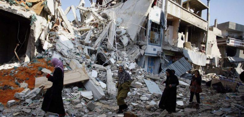 سوريا بين الواقع والأوهام  – خيرالله خيرالله