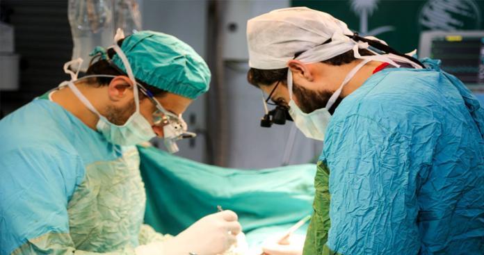 """""""نظام الأسد"""" يعتقل امرأة مريضة في دمشق بتهمة العلاج بمشفى باب الهوى"""