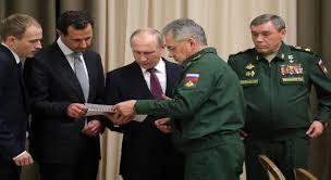 مصادر لـ (جيرون): النظام والروس قدّما قائمتَي أسماء مختلفتين للجنة الدستورية