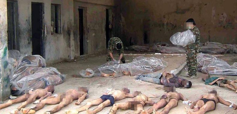 """سجون سرية واغتصاب.. """"نيويورك تايمز"""" تفضح جرائم الأسد"""