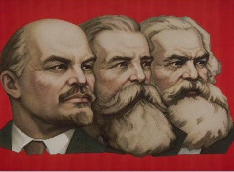 من أعلام اليسار الماركسي