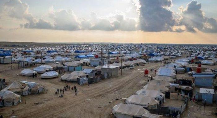 قلق أممي بالغ بشأن أوضاع عشران الآلاف في مخيم الركبان