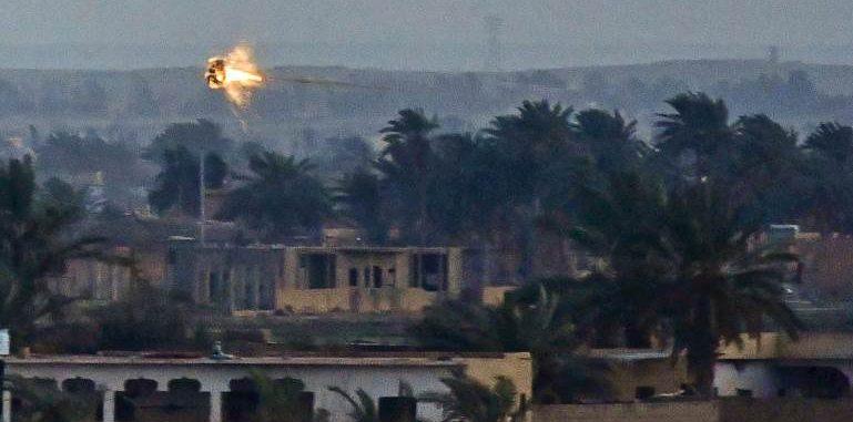 مجزرة الباغوز: النصر للأكراد والجريمة للشعيطات؟