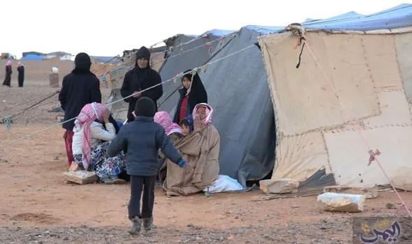 بسبب داعش.. دول تتخلى عن رعاياها بمخيم الهول في سوريا
