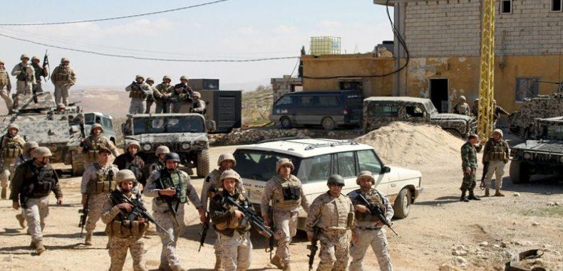 """"""" بيان """" أوقفوا هدم مخيمات اللاجئين السوريين في لبنان"""