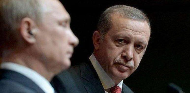 روسيا تنقلب على تركيا في إدلب وتعتبر ماحصل في خان شيخون انتصار
