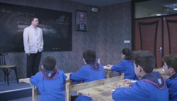 """""""للعبث يا طلائع"""" فيلم عن أطفال أدلجهم آل الأسد ومحقوا ثورتهم"""