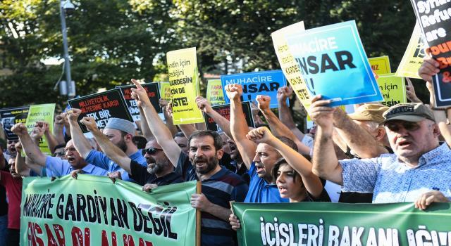 سياسة جديدة تجاه السوريين في تركيا