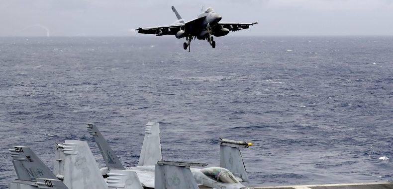 """تقرير أسترالي عن """"إفلاس استراتيجي"""" لأميركا وعجز عن مواجهة الصين في المحيط الهادئ"""