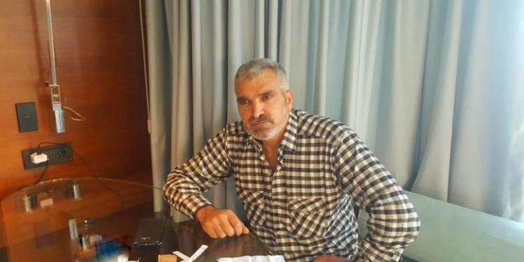 قائد عسكري للرافد: النظام والروس مصرين على إنهاء أي فصيل ينادي بإسقاط النظام