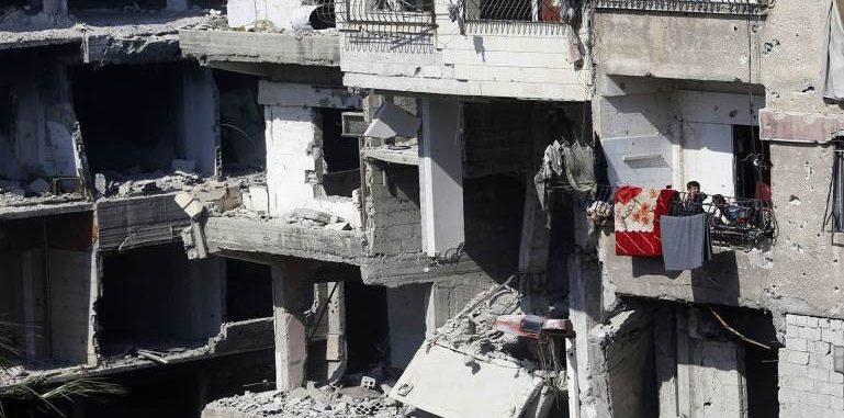 الليرة السورية في أحسن أحوالها