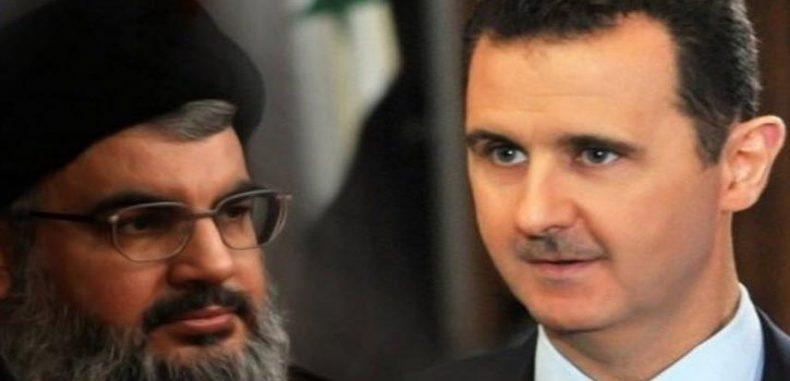 من بلدية موسكو إلى الانتخابات الإسرائيلية… الأسد مسترخٍ