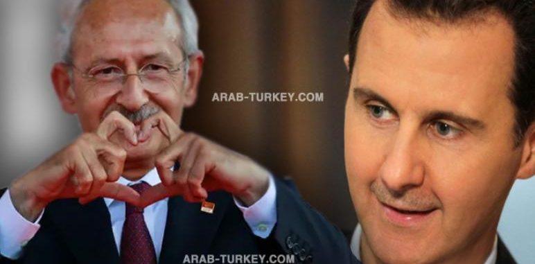 نظام الأسد: سنشارك في مؤتمر بإسطنبول الشهر الجاري