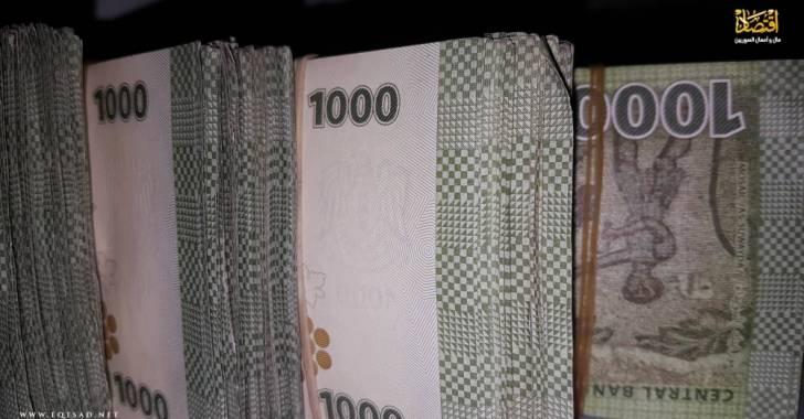 مصدر: النظام أوعز بهبوط الليرة أمام الدولار إلى 800 ليرة حتى نهاية العام