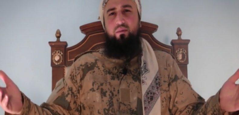 ملخص لحديث الارهابي أبو العبد أشداء الذي فضح ما سماه انحراف الهيئة