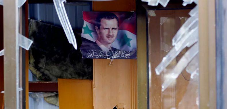"""الأسد يصدر عفوًا عامًا يشمل أحكامًا في قانون """"مكافحة الإرهاب"""""""