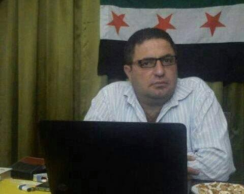 تصريح صحفي عن اختطاف السيد رامز السيد في لبنان