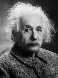 سيدي آينشتاين ، هل تؤمن بالله ؟ ..