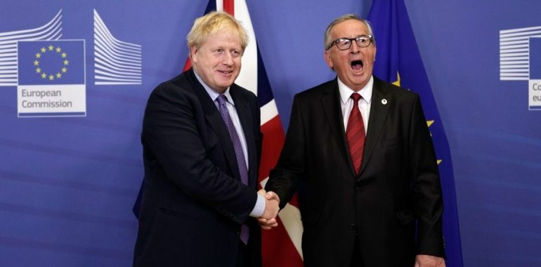 بريكست.. تفاؤل في بروكسل وبرود في لندن