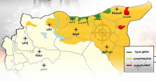 """عملية """"نبع السلام"""".. كيف يراها السوريون الكُرد"""