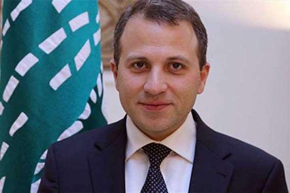 ماذا وراء دعوة باسيل لبنان إلى التنسيق مع النظام السوري؟