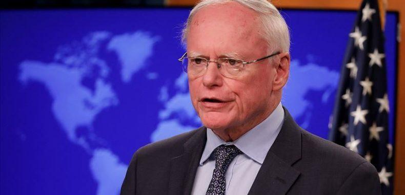 """جيفري: دعمنا لـ""""قوات سوريا الديمقراطية"""" مرحلي ومؤقت ولا ندعم أشخاصاً"""