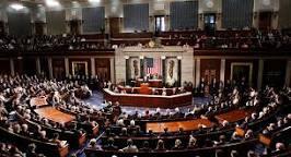 سبق إعلامي : مشروع قانون بالكونغرس لوقف دعم الامم المتحدة لنظام الأسد