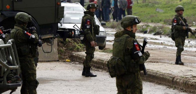 القامشلي: الهيمنة الروسية وشرعنة الاحتلال