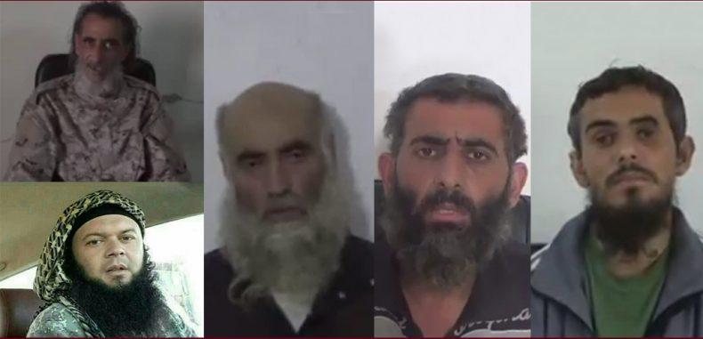 """درعا.. تسريبات تكشف علاقات """"جيش خالد بن الوليد"""" بإيران"""