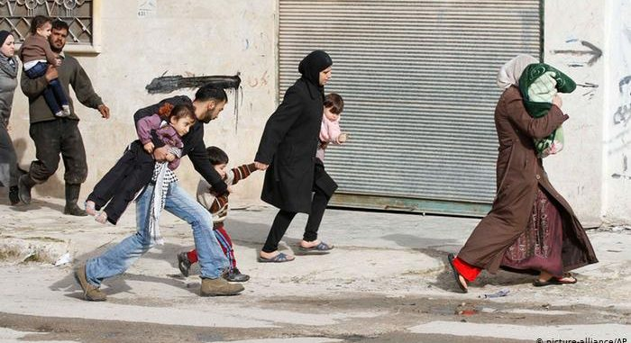 ألمانيا .. سوريا بلد غير آمن