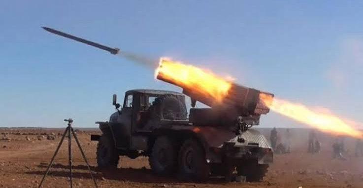 فصائل المعارضة تطلق عملًا عسكريًا جنوب شرق إدلب وتسيطر على نقاط جديدة