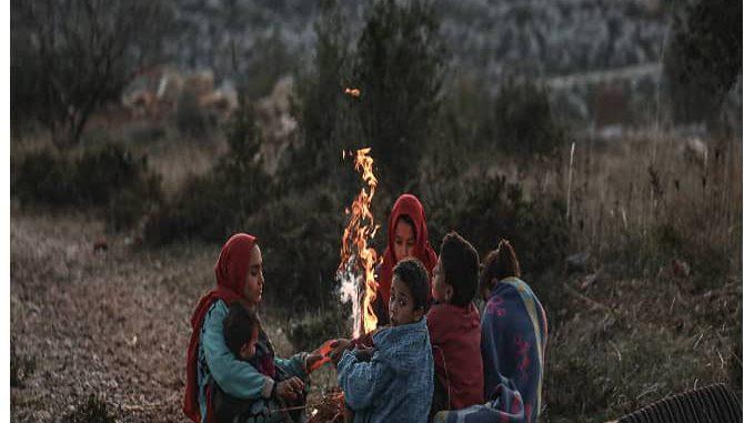 خرق الهدنة الروسية التركية مستمر في إدلب