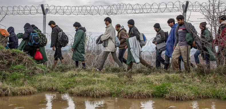 مئات اللاجئين الأطفال يواجهون العنف والاستغلال بمخيمات البلقان