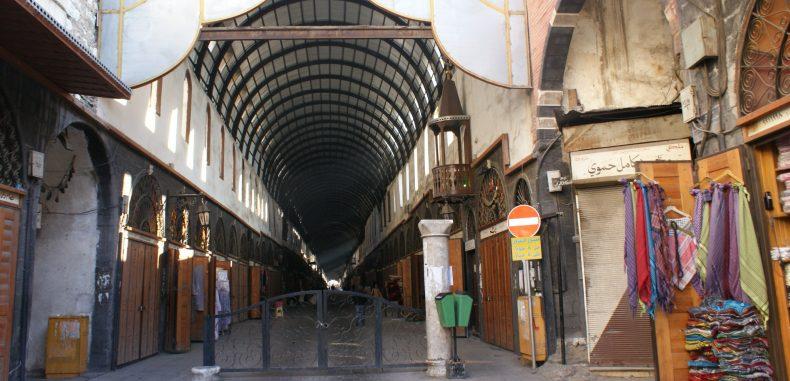 في دمشق… كأن الموت الواضح أسهل من موت مجهول المصدر والشكل