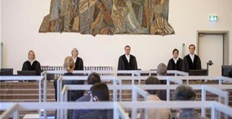 بيان صحفي حول محاكمة ضباط الأمن السوري في كوبلنز