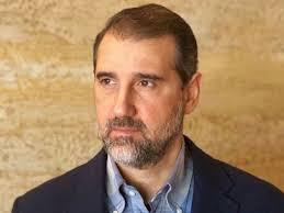 هل يخرج رامي مخلوف من الصورة لإنهاء الأزمة؟