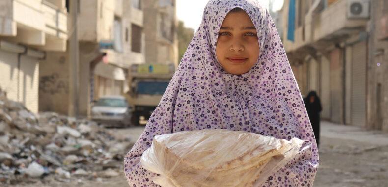 الأمم المتحدة: أزمة جوع تضرب نحو نصف سكان سوريا