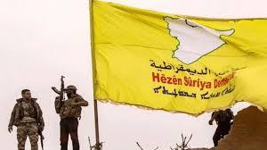 قسد ليست حركة وطنية سورية