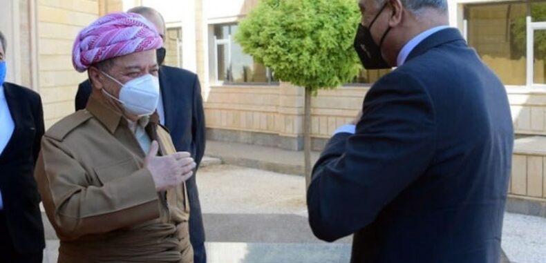 توجس الأحزاب الشيعية يلاحق الكاظمي في زيارته إلى أربيل والسليمانية