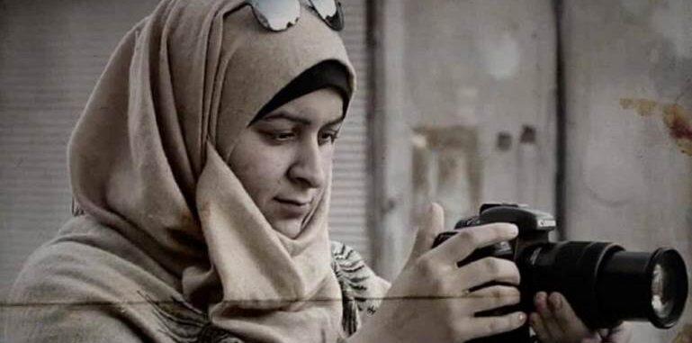 """المفوض السامي لحقوق الإنسان يدين اعتقال """"تحرير الشام"""" لناشطة بإدلب"""