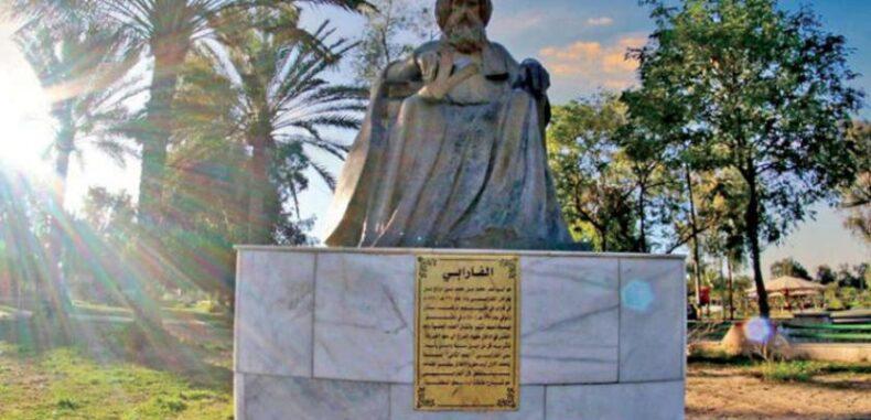 الفارابي والتنوير العربي