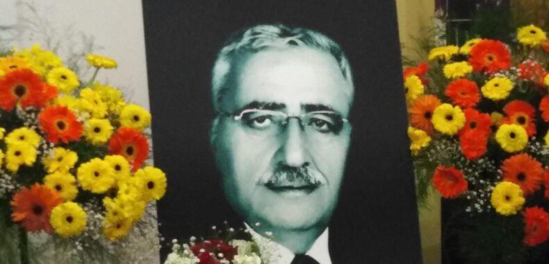 نص الكلمة التي ألقاها الرفيق الأمين العام للحزب في ذكرى سنوية أبو مطيع