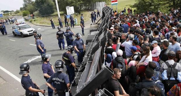 سوريون وعراقيون.. بيلاروسيا تهدد الاتحاد الأوروبي بالمهاجرين
