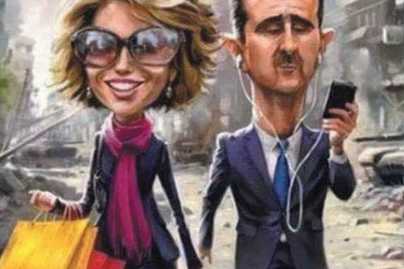 """مدن جديدة في سورية: تغيير ديموغرافي بغطاء """"الإعمار الذكي"""""""