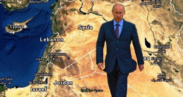 موسكو تفكر بمخرج من ورطتها في سورية