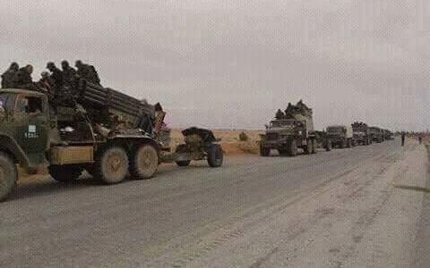 سورية: تعزيزات تركية إلى إدلب والقوات الروسية توقف دورية أميركية