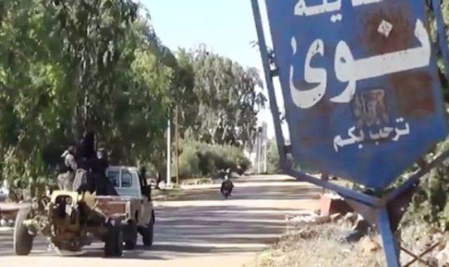 """النظام السوري يفتعل توترات أمنية لقضم مناطق """"التسويات"""""""